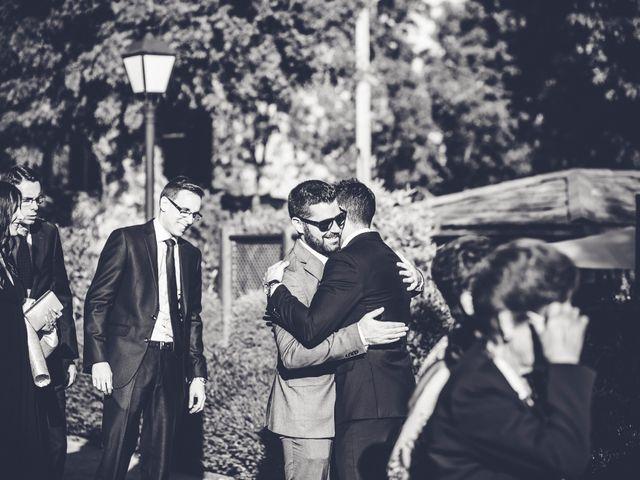 La boda de Victor y Iratxe en Miraflores De La Sierra, Madrid 31