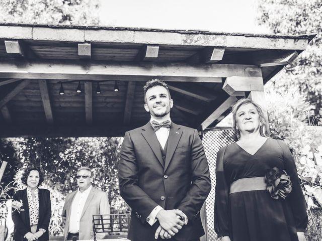 La boda de Victor y Iratxe en Miraflores De La Sierra, Madrid 37