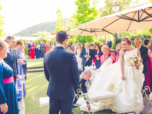 La boda de Victor y Iratxe en Miraflores De La Sierra, Madrid 39