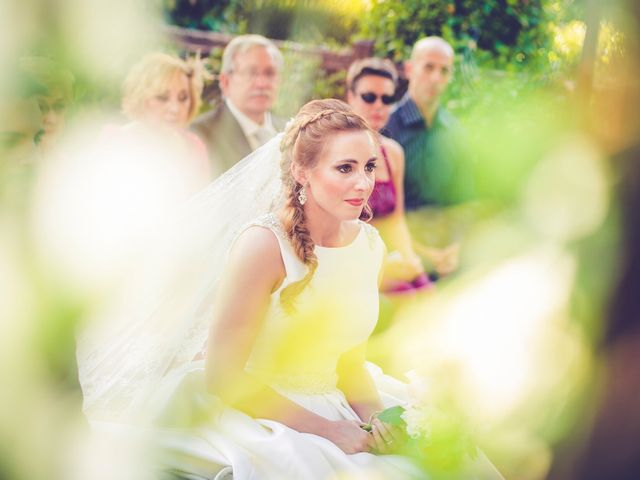 La boda de Victor y Iratxe en Miraflores De La Sierra, Madrid 41