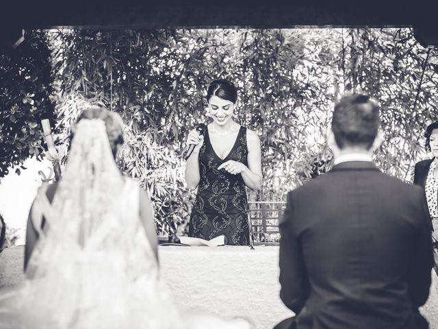 La boda de Victor y Iratxe en Miraflores De La Sierra, Madrid 42
