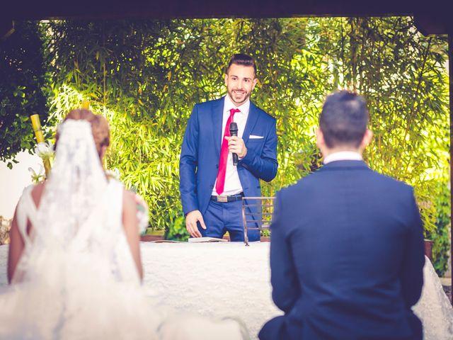 La boda de Victor y Iratxe en Miraflores De La Sierra, Madrid 44