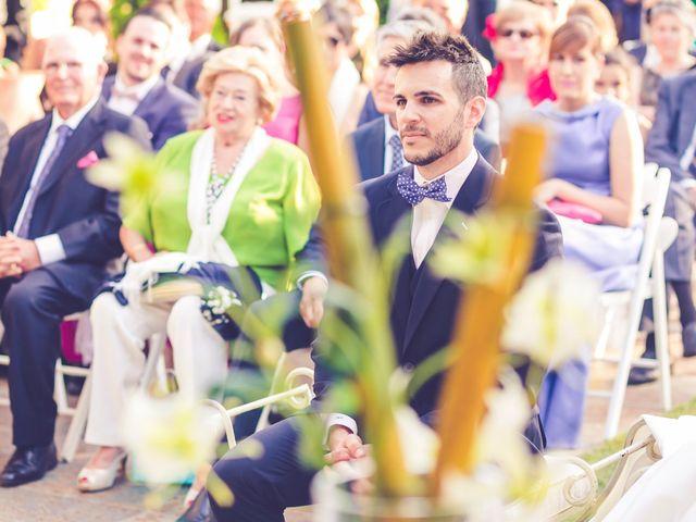 La boda de Victor y Iratxe en Miraflores De La Sierra, Madrid 45