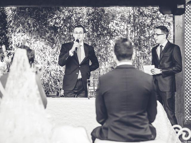 La boda de Victor y Iratxe en Miraflores De La Sierra, Madrid 48