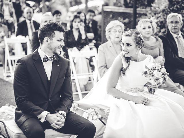 La boda de Victor y Iratxe en Miraflores De La Sierra, Madrid 49