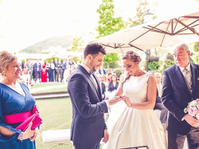 La boda de Victor y Iratxe en Miraflores De La Sierra, Madrid 50