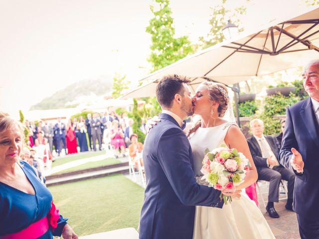 La boda de Victor y Iratxe en Miraflores De La Sierra, Madrid 51