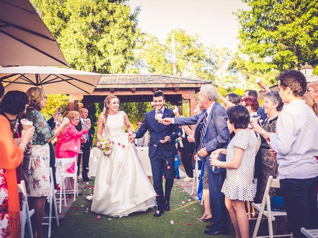 La boda de Victor y Iratxe en Miraflores De La Sierra, Madrid 52