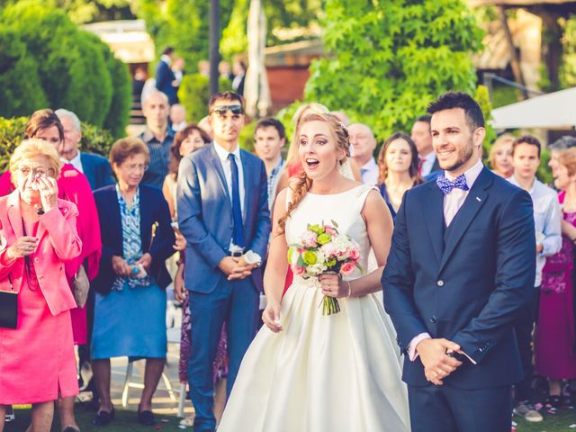 La boda de Victor y Iratxe en Miraflores De La Sierra, Madrid 55