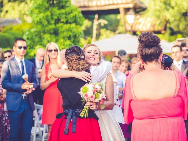 La boda de Victor y Iratxe en Miraflores De La Sierra, Madrid 58