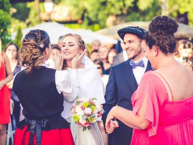 La boda de Victor y Iratxe en Miraflores De La Sierra, Madrid 59