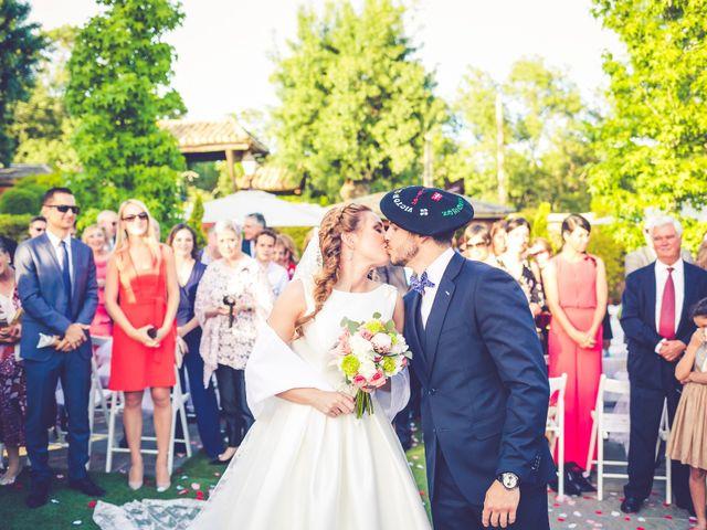 La boda de Victor y Iratxe en Miraflores De La Sierra, Madrid 60