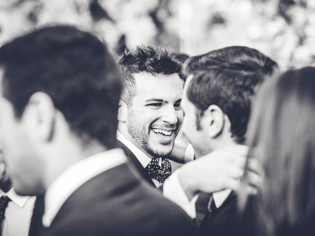 La boda de Victor y Iratxe en Miraflores De La Sierra, Madrid 61