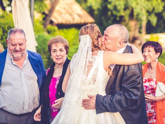 La boda de Victor y Iratxe en Miraflores De La Sierra, Madrid 62