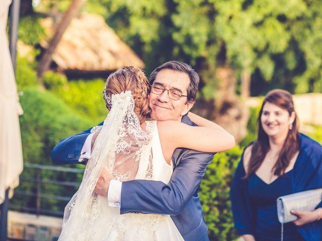 La boda de Victor y Iratxe en Miraflores De La Sierra, Madrid 63