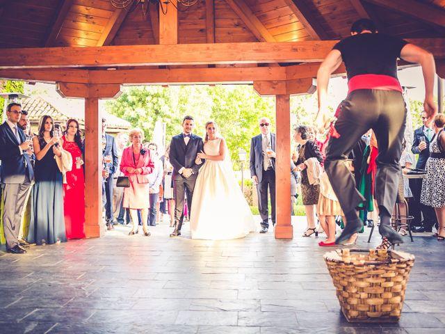 La boda de Victor y Iratxe en Miraflores De La Sierra, Madrid 66