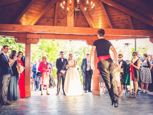 La boda de Victor y Iratxe en Miraflores De La Sierra, Madrid 67