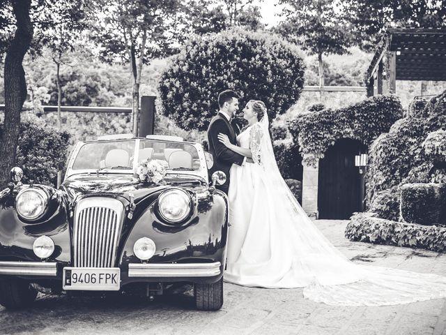La boda de Victor y Iratxe en Miraflores De La Sierra, Madrid 69