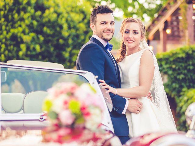 La boda de Victor y Iratxe en Miraflores De La Sierra, Madrid 72
