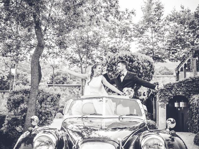 La boda de Victor y Iratxe en Miraflores De La Sierra, Madrid 74