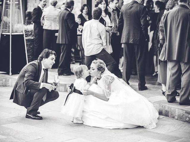 La boda de Victor y Iratxe en Miraflores De La Sierra, Madrid 77