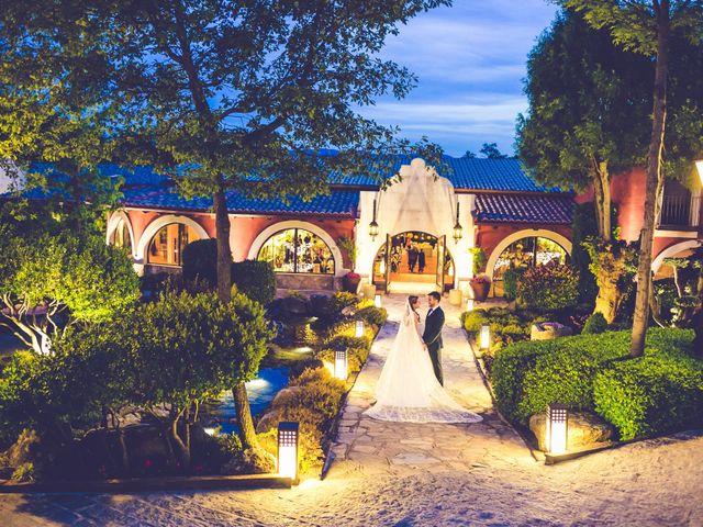 La boda de Iratxe y Victor