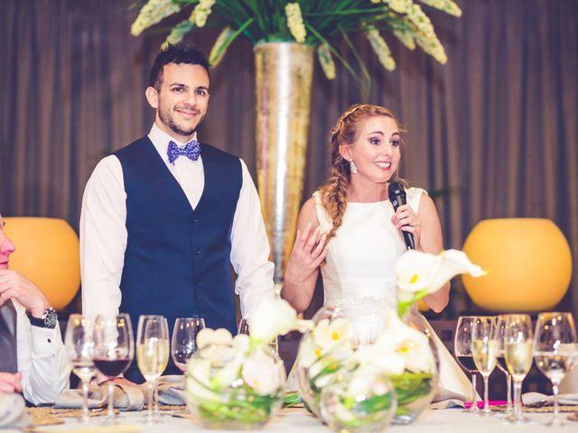 La boda de Victor y Iratxe en Miraflores De La Sierra, Madrid 83