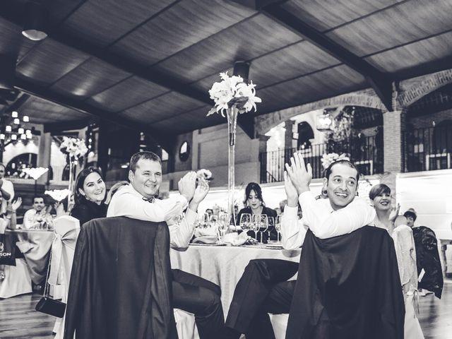 La boda de Victor y Iratxe en Miraflores De La Sierra, Madrid 84