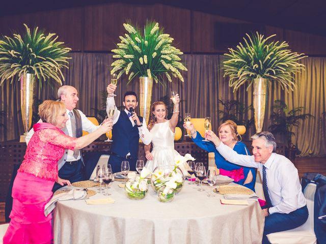 La boda de Victor y Iratxe en Miraflores De La Sierra, Madrid 85