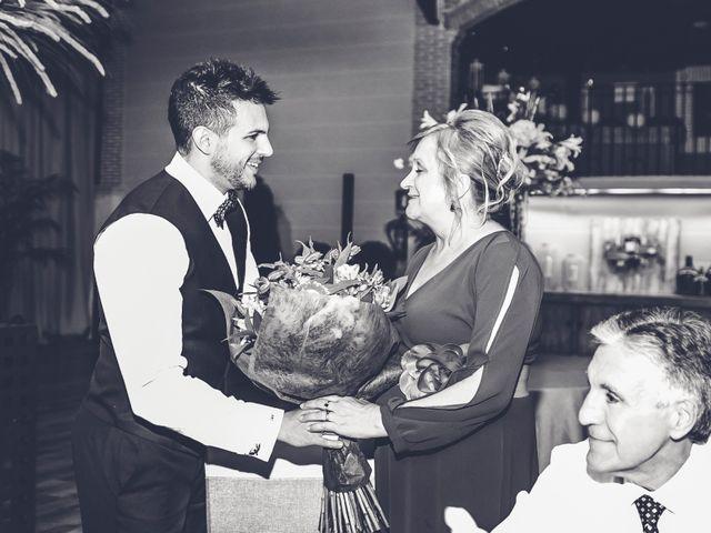 La boda de Victor y Iratxe en Miraflores De La Sierra, Madrid 86
