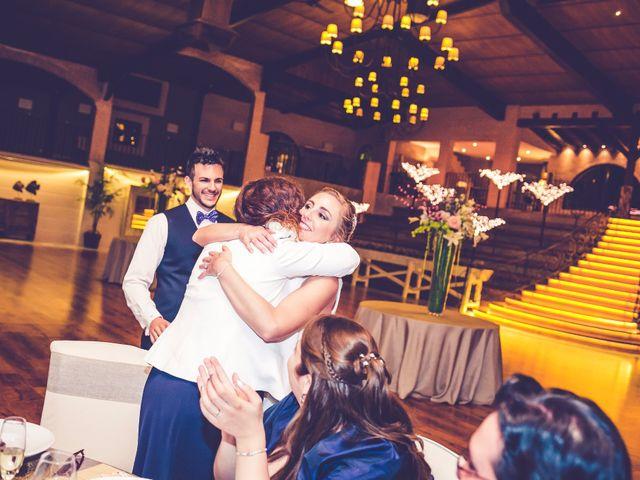 La boda de Victor y Iratxe en Miraflores De La Sierra, Madrid 91