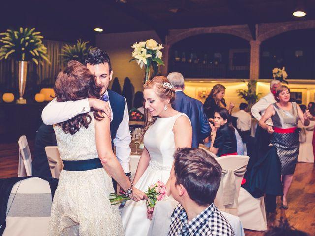 La boda de Victor y Iratxe en Miraflores De La Sierra, Madrid 92