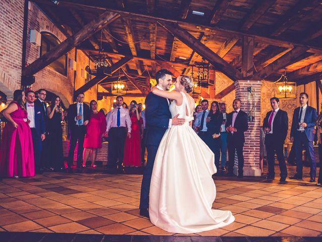 La boda de Victor y Iratxe en Miraflores De La Sierra, Madrid 94