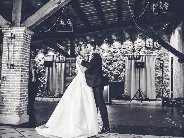 La boda de Victor y Iratxe en Miraflores De La Sierra, Madrid 99