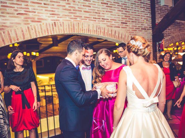 La boda de Victor y Iratxe en Miraflores De La Sierra, Madrid 102