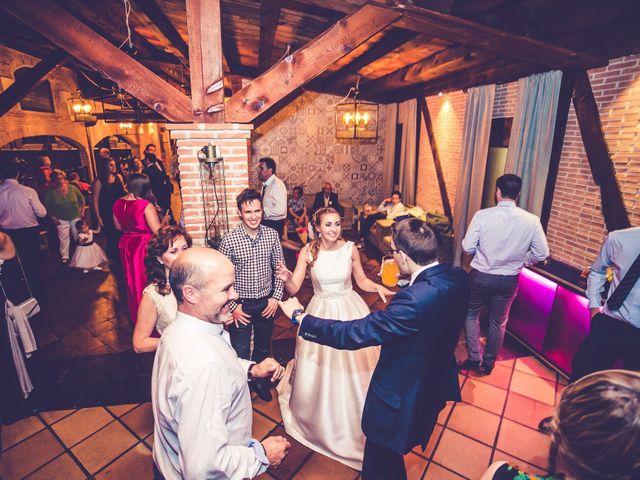La boda de Victor y Iratxe en Miraflores De La Sierra, Madrid 105