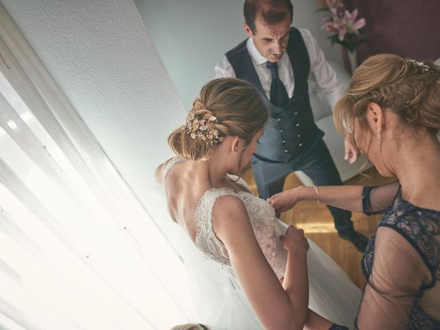 La boda de Ángel y Mónica en Alcalá De Henares, Madrid 5