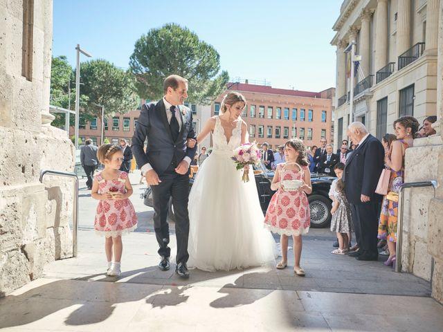 La boda de Ángel y Mónica en Alcalá De Henares, Madrid 8