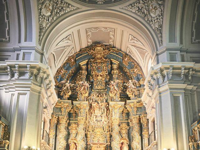 La boda de Ángel y Mónica en Alcalá De Henares, Madrid 9