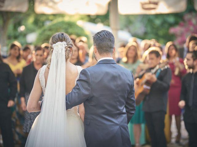 La boda de Ángel y Mónica en Alcalá De Henares, Madrid 18