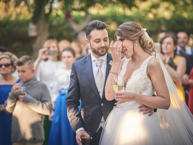 La boda de Ángel y Mónica en Alcalá De Henares, Madrid 19