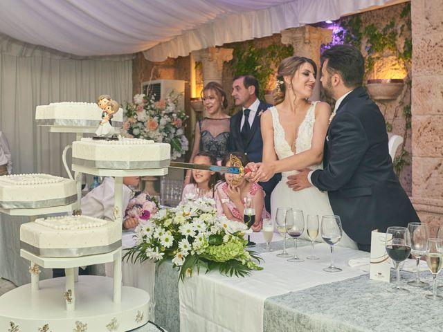 La boda de Ángel y Mónica en Alcalá De Henares, Madrid 21