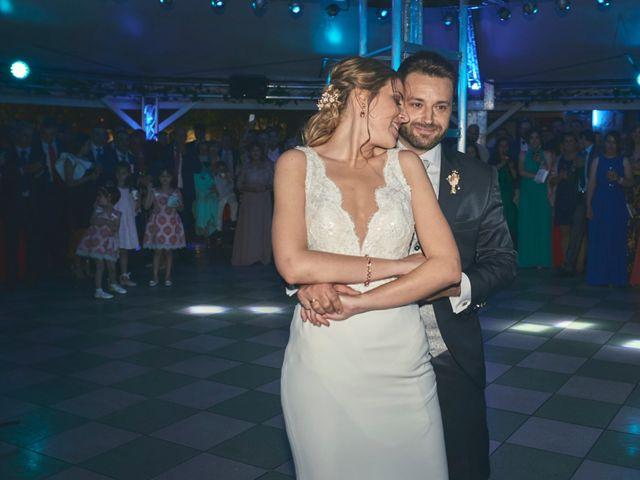 La boda de Ángel y Mónica en Alcalá De Henares, Madrid 23