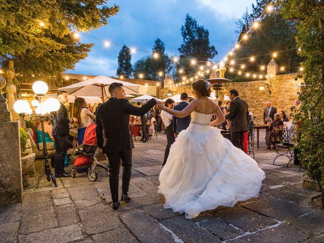 La boda de Sonia y Adrián