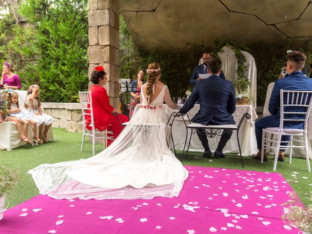 La boda de Angel y Miriam en Jerez De La Frontera, Cádiz 9