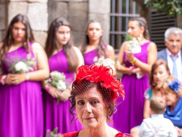La boda de Angel y Miriam en Jerez De La Frontera, Cádiz 10