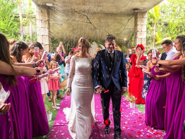 La boda de Angel y Miriam en Jerez De La Frontera, Cádiz 16