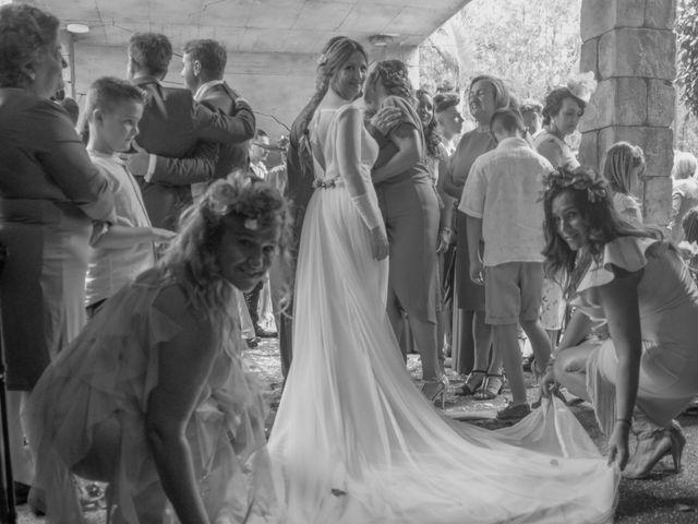 La boda de Angel y Miriam en Jerez De La Frontera, Cádiz 21