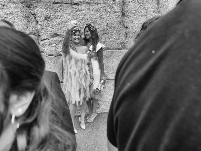 La boda de Angel y Miriam en Jerez De La Frontera, Cádiz 23