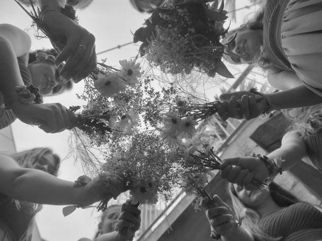 La boda de Angel y Miriam en Jerez De La Frontera, Cádiz 25